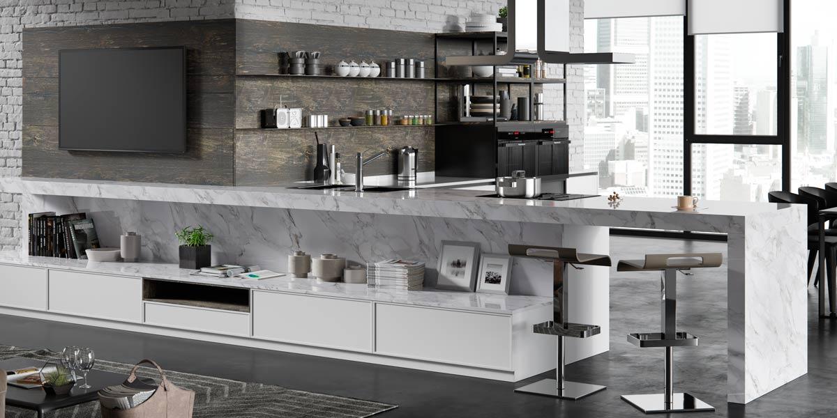 Кухня Kant