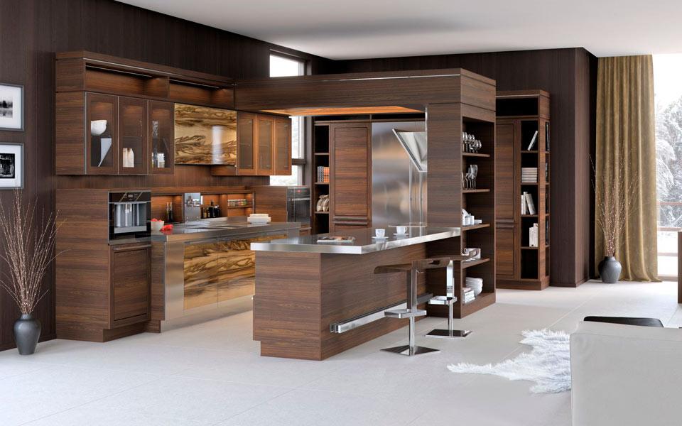Кухня Synthesis