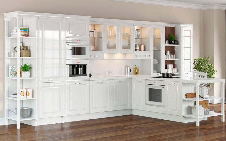 Кухня Nicole