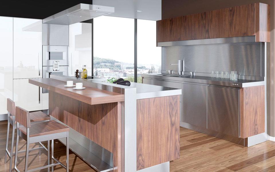 Кухня L01