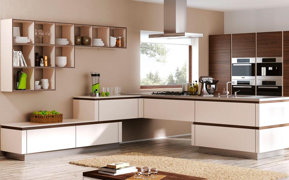 Кухня Brio 2