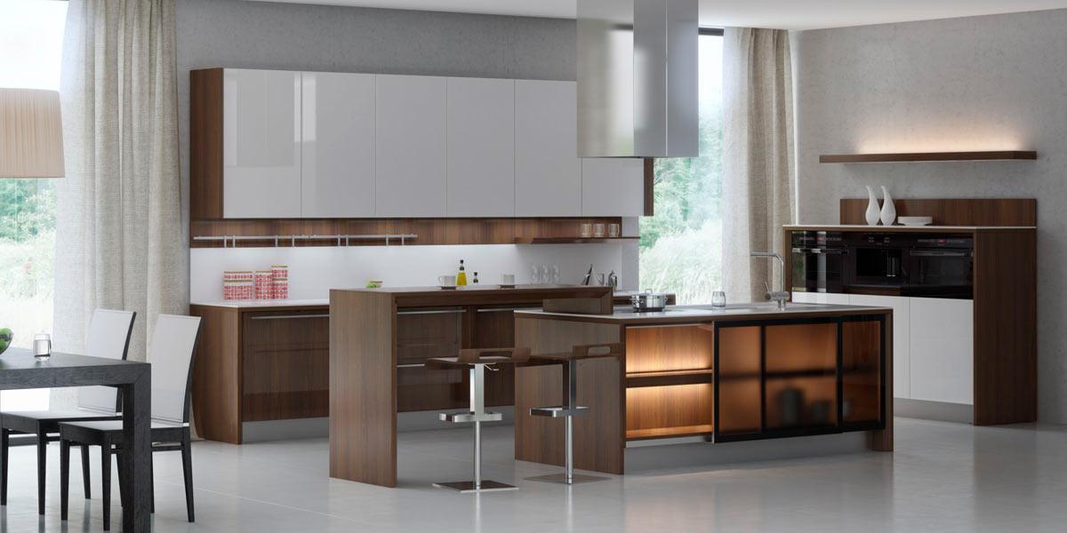 Кухня Maria Vega