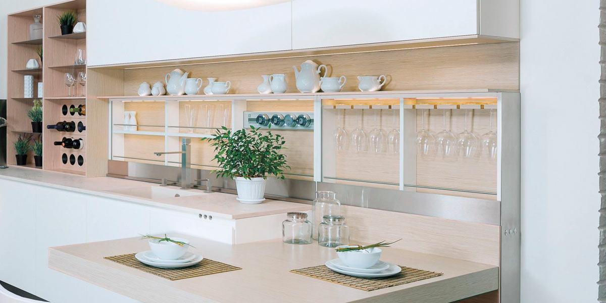 Кухня Maria