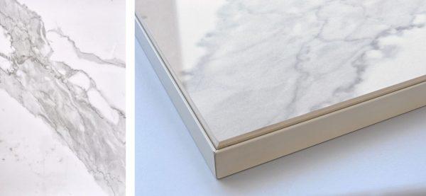 Фасады из глянцевой керамики толщиной 5,5 мм