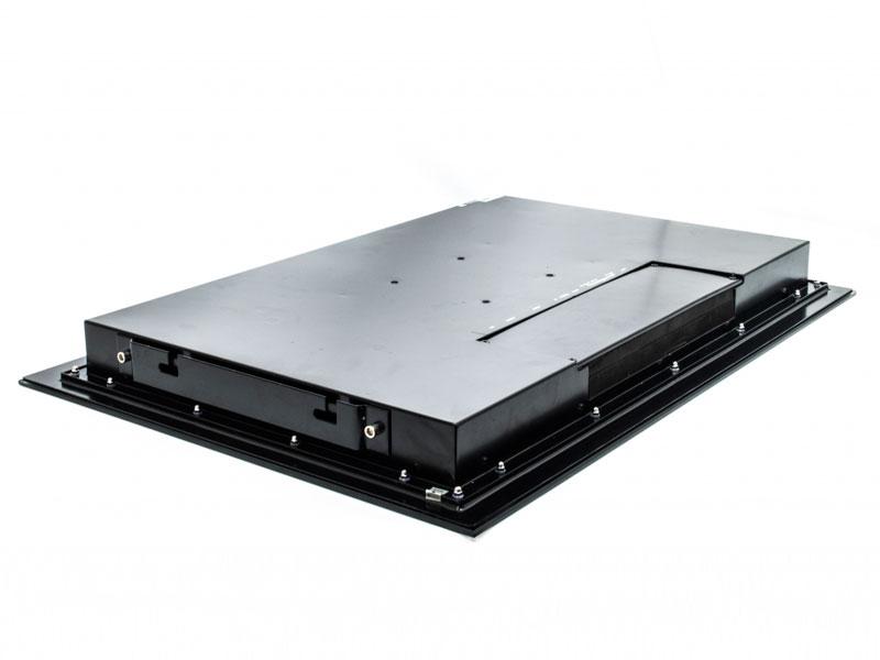 Телевизор для кухни и ванной AVS240SM (Magic Mirror)
