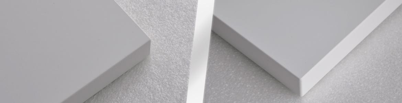Новые фасадные панели в суперматовом исполнении